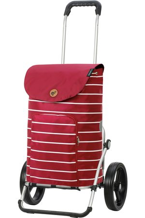 Andersen Shopper Trolley 'Royal Shopper Mia