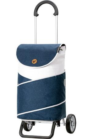 Andersen Shopper Trolley 'Scala Shopper Plus Jarl