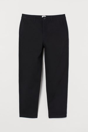 H&M Cropped Chino - Slim Fit