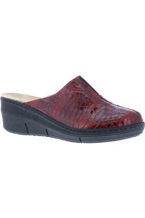 Cypres Dames Pantoffels - Pantoffels 104547