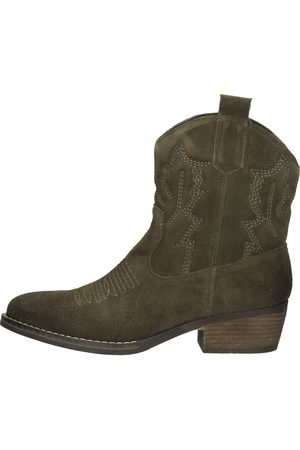 PS Poelman Western Boots