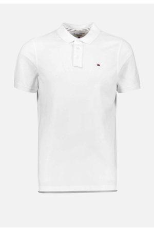 Tommy Hilfiger Original Pique Slim Fit Polo