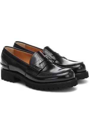 Church's Dames Loafers - Cameron leather loafers