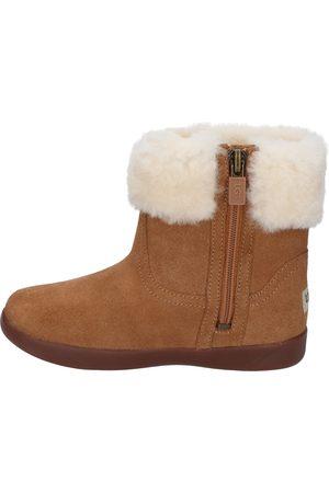 UGG Jorie II Chestnut Boots enkellaarzen