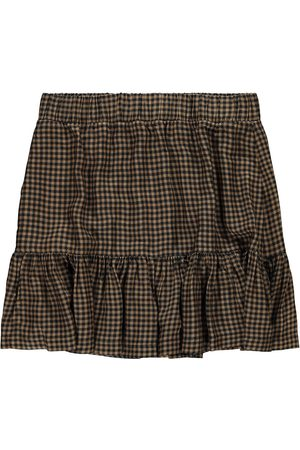 Name it Lmtd Nlfnaolin Short Skirt