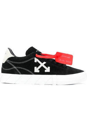 OFF-WHITE NEW ARROW LOW VULCANIZED WHITE
