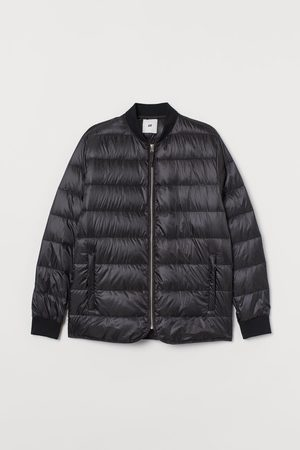 H&M Quilted down jacket