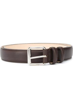 A.P.C Classic slim belt