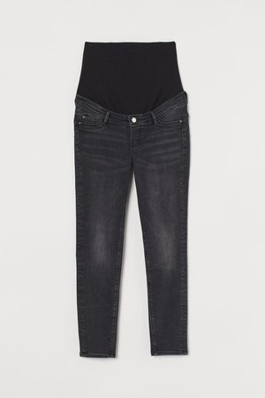 H&M Dames Jeggings - MAMA Push Up Ankle Jeggings