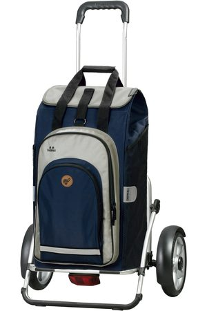 Andersen Shopper Heren Koffers - Trolley 'Hydro 2.0
