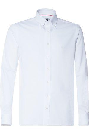 Donkervoort Overhemd met lange mouwen
