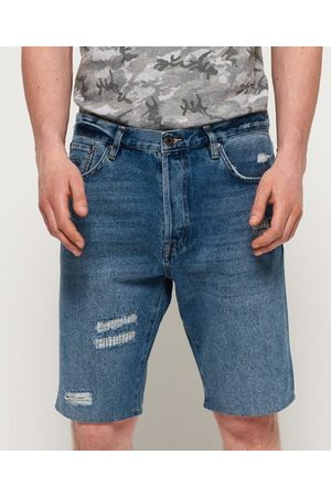 Superdry Tapered short