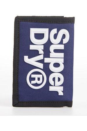 Superdry Portemonnee met logo
