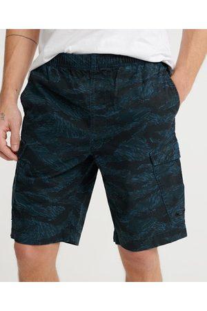 Superdry Heren Shorts - Worldwide cargoshort