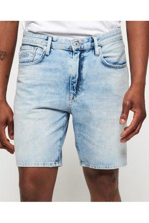 Superdry Heren Shorts - Conor Taper short