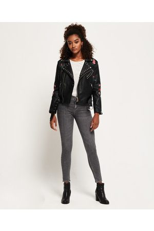 Superdry Super Crafted skinny jeans