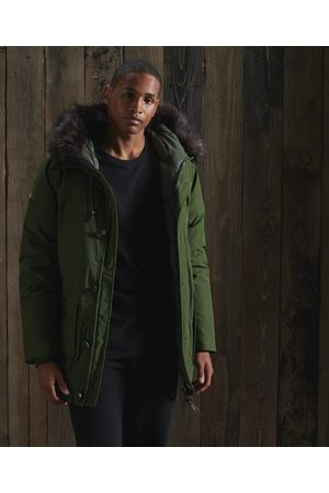 Superdry Heren Korte jassen - Rookie donsparka