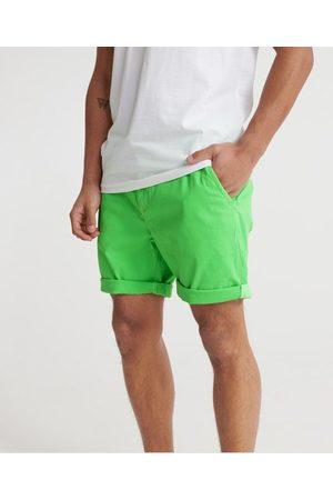 Superdry Heren Shorts - Sunscorched chinoshort