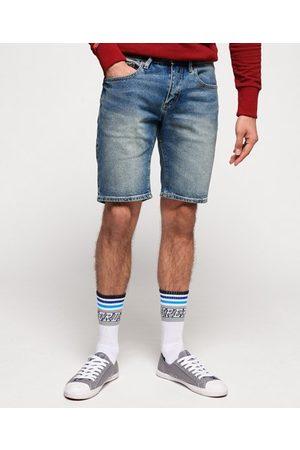 Superdry Heren Shorts - Officer Slim short