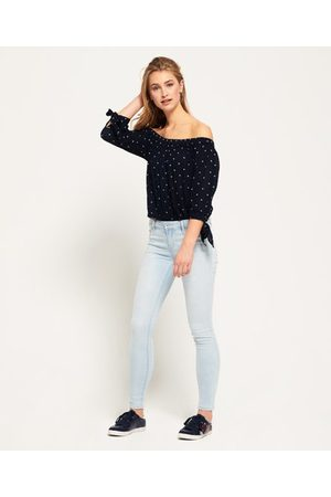 Superdry Dames Jeggings - Alexia jegging