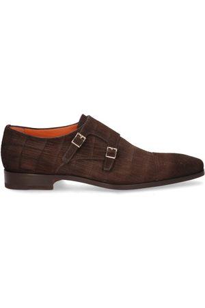 santoni Heren Nette schoenen - 10053 Bruin