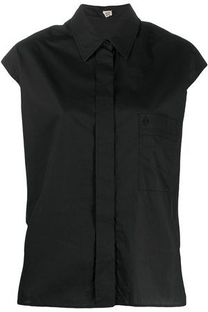 Hermès Pre-owned sleeveless shirt