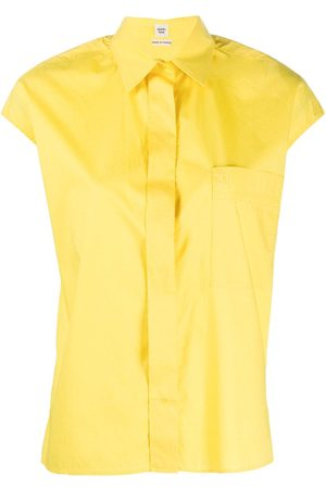 Hermès Pre-owned sleeveless shirt