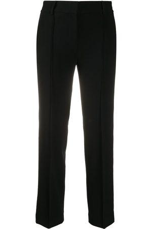 Michael Kors Cropped-leg trousers