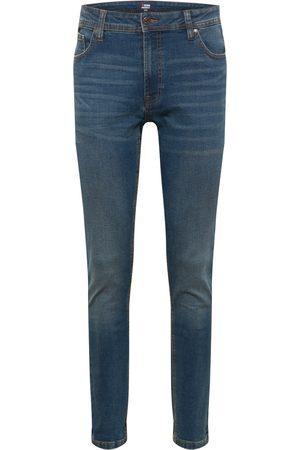 Denim Project Heren Slim - Jeans 'MR. BLACK