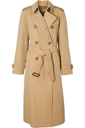 Burberry The Waterloo Heritage trench coat