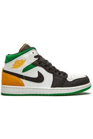 "Jordan Heren Sneakers - Air 1 Mid ""Oakland"" sneakers"