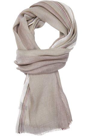 Profuomo SALE | heren groene geweven sjaal