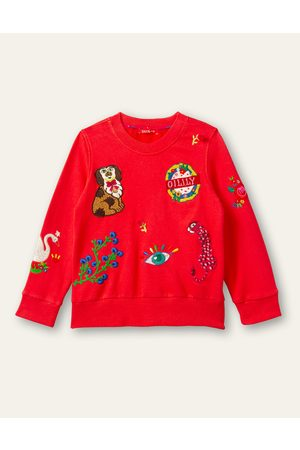 Oilily Happiness sweater