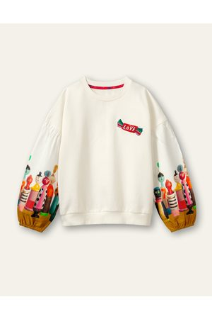 Oilily Meisjes Sweaters - Hamily sweater
