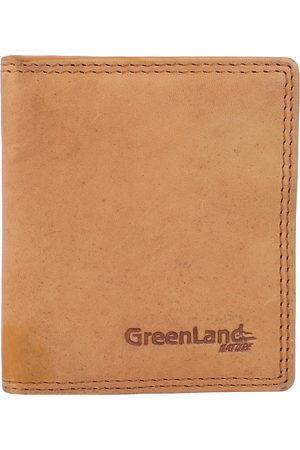 Greenland Heren Portemonnees - Portemonnee