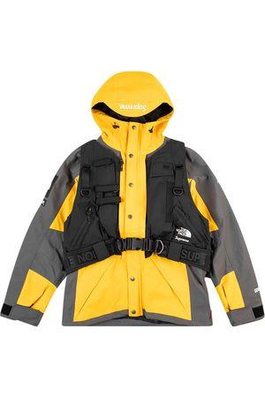 Supreme X The North Face RTG vest-detail jacket
