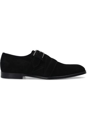 Dolce & Gabbana 'Giotto suede shoes