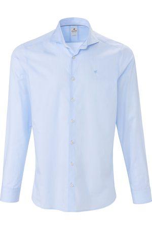 Hatico Overhemd van 100% katoen streepdessin Pure