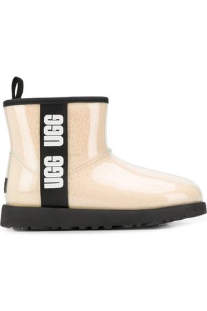 UGG Dames Snowboots - Laminated Classic snow boots