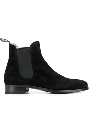 Scarosso Gian Carlo chelsea boots