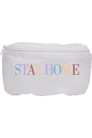Mister Tee Schoudertas ' Stay Home Hip Bag