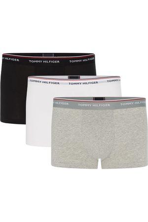 Tommy Hilfiger Heren Slips - Boxershorts 3P Trunk