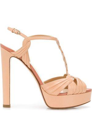 Francesco Russo High Heel Sandals
