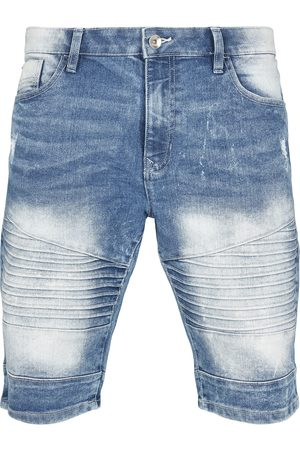 Southpole Heren Shorts - Jeans