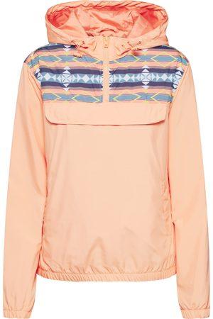 Urban classics Tussenjas 'Inka Pull Over Jacket