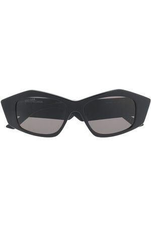 Balenciaga Zonnebrillen - Cut Square sunglasses