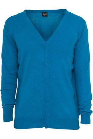 Urban classics Gebreid vest ' Knitted Cardigan