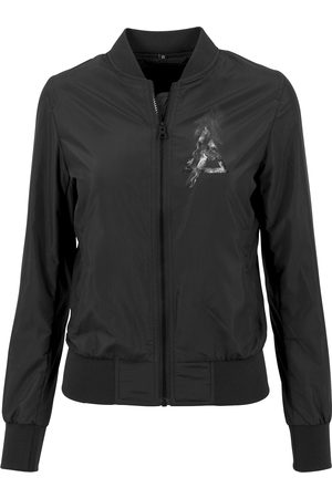 Merchcode Tussenjas 'Ladies Linkin Park Bomber Jacket
