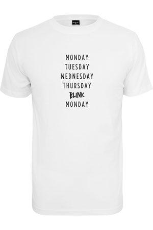 Merchcode Oversized shirt 'Blink Tee