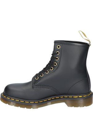 Dr. Martens Vegan 1460 Black Felix Rub Off Boots